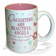 Gifts For Your Angel On Daughters Day