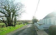 Doonaha Kilkee Loop Head Co Clare Ireland Clare Ireland, Remote, Coastal, Scenery, Wildlife, Country Roads, Cottage, Houses, Island