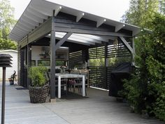 Pergola For Front Of House