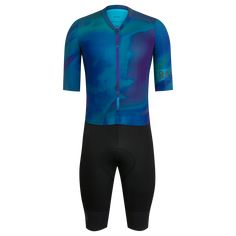 RAPHA Pro Team Crit Suit Multicolour PAC01XXMUL 1 France Euro, Cycling Jerseys, Men's Cycling, Cycling Outfit, Shorts, Stretch Fabric, Racing, Legs, Collection