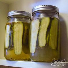 homemade Claussen pickles Best Pickles, Spicy Pickles, Homemade Ham, Homemade Pickles, Dill Pickle Juice Recipe, Pickles Recipe, Claussen Pickles, How To Make Pickles, Chocolate Chip Pudding Cookies
