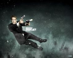 Great source of graphic design inspiration. Great TV Show. Target Wallpaper, Mark Valley, Jackie Earle Haley, Human Target, Great Tv Shows, Graphic Design Inspiration, Handsome, History, Concert