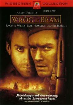 Wróg u bram (2001)