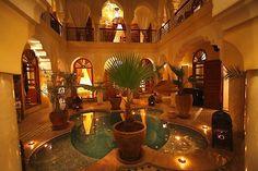 Riad Léna - Marrakech