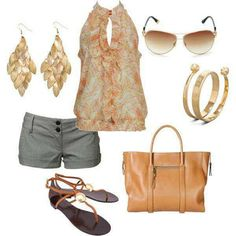 LOLO Moda: Stylish casual outfits - Summer 2013