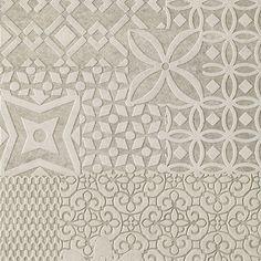 Casa Roma ® | CastleStone | Grey Decor Inciso (CAS00284)