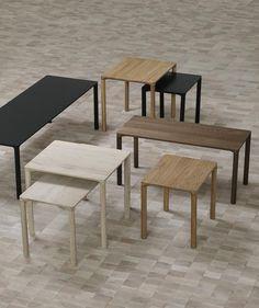 Piloti Table - Extra Large