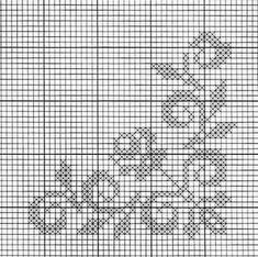 This post was discovered by suheyls ozel. Discover (and save!) your own Posts on Unirazi. Tiny Cross Stitch, Simple Cross Stitch, Cross Stitch Borders, Cross Stitch Flowers, Cross Stitch Charts, Cross Stitch Designs, Cross Stitching, Cross Stitch Embroidery, Cross Stitch Patterns