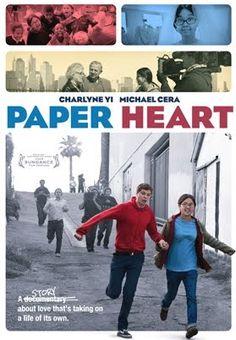 paper heart movie - Buscar con Google