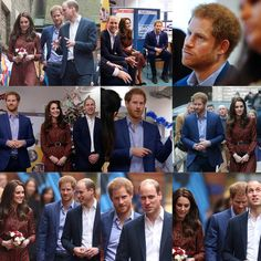 12.19.16|| Princes William and Harry and Catherine, Duchess of Cambridge attend the Mix Christmas Party in London.| #princewilliamdukeofcambridge #dukeofcambridge #PrinceHarry #DuchessofCambridge #KateMiddleton #DuchessKate #Harry