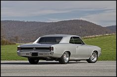 1967 Chevrolet Chevelle Resto Mod 502 CI, 5-Speed presented as lot F291 at Kissimmee, FL 2013 - image2
