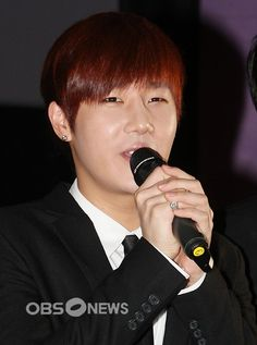 INFINITE's Sunggyu to hold his first solo debut stage through next week's 'Music Bank'