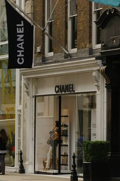 Chanel flag produced by House of Flags