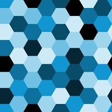 Image result for hexagon pattern