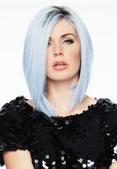 Out of the Blue Wig  #like #blackfriday #onlineshopping