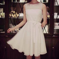 Wholesale 2014 New Fashion Bandage Runway Dress Mint Maxi Lolita Women Novelty Cute chiffon Dresses Peplum Party L980-inDresses from Apparel...
