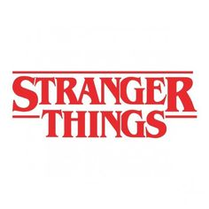 Stranger Things ❤ liked on Polyvore featuring text, words, backgrounds, extra, filler, phrase, quotes and saying