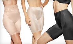 Groupon - Bali Shapewear Bottoms (Up to 61% Off). Multiple Styles Available. Free Shipping. in Online Deal. Groupon deal price: $15.00
