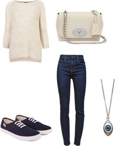 perfect for a cool day New Outfits, Fall Outfits, Cute Outfits, High Rise Jeans, Pretty Clothes, Spring Style, Proenza Schouler, Slay, Passion For Fashion