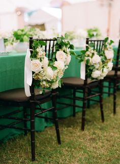 In the market for an elegant and sophisticated wedding color palette? Wedding Blog, Wedding Styles, Dream Wedding, Wedding Day, Wedding Reception, Reception Table, Wedding Stuff, Emerald Wedding Colors, Emerald Green Weddings
