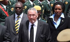 Police and demonstrators clashed late Monday in protests against president Guy Scott, a White Zambian who was appointed White President after All About Africa, Jacob Zuma, Latest World News, African Diaspora, Presidential Candidates, Off Colour, South Africa, Presidents, How To Remove