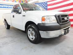 2007 Ford F150, 84,130 miles, $7,495.