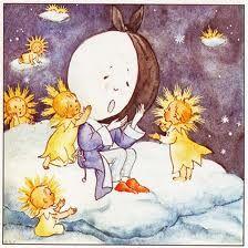 Shooting Stars' by Ida Bohatta-Morpurgo