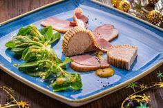 Foie Gras, Avocado Toast, Breakfast, Recipes, Food, Morning Coffee, Essen, Meals, Eten