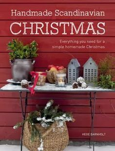 {book Reviews} Christmas Craft Titles