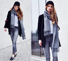 More looks by Iga Wysocka: http://lb.nu/iga_w