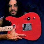 Con más de 20 años de carrera, Richie Kotzen no sólo es considerado uno de los mejores guitarristas del mundo sino que también posee una voz a la par de los grandes del rock/soul. Escribió, grabó y tocó en vivo con una gran variedad de artistas que van desde Poison y Mr. Big hasta bandas …