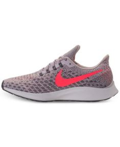 designer fashion fd69b 5b9d0 Nike Women s Air Zoom Pegasus 35 Running Sneakers from Finish Line    Reviews - Finish Line Athletic Sneakers - Shoes - Macy s