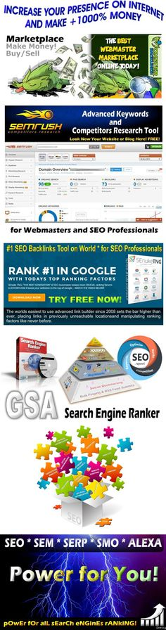Top List SEO SEM Tools: http://freeseotools.wixsite.com/top-seo-tools-list * Best and Powerful SEO tools on World! For Websites, Blogs, Pages, Marketing, Any urls. * SEO Agencies, Professionals and Beginners. #seo #SearchEngines #SEOtools #marketing