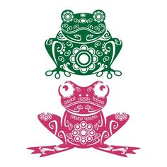 Frog Art Cuttable Design Cut File. Vector, Clipart, Digital Scrapbooking Download, Available in JPEG, PDF, EPS, DXF and SVG. Works with Cricut, Design Space, Cuts A Lot, Make the Cut!, Inkscape, CorelDraw, Adobe Illustrator, Silhouette Cameo, Brother ScanNCut and other software.
