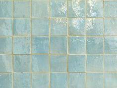 (99,95 €/m²) Glas. Handform-Fliesen aus Marokko 10x10 Wandfliesen blau glasiert   eBay