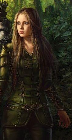 Fantasy art warrior character inspiration rpg 55 New Ideas Fantasy Girl, Fantasy Magic, Chica Fantasy, Fantasy Warrior, Fantasy Women, Medieval Fantasy, Fantasy Princess, Elves Fantasy, Princess Art