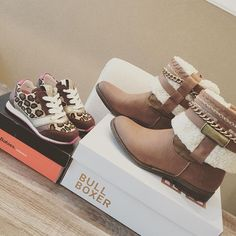 Street Style / Bullboxer Shoes From @kellycaresse