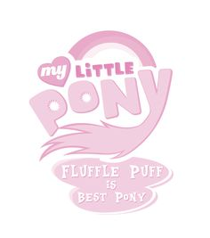 Fluffle puff is best pony - FIMFiction.net