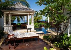 Séjour de luxe, Banyan Tree Hotel & Resort, Seychelles - Privilèges Voyages