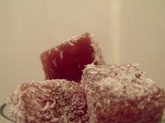 Blueberry Turkish Delight by ggbytech on Etsy, $9.25