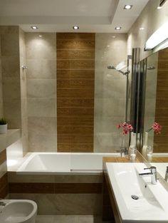 Urszula -> galeria -> sufit podwieszany w łazience -> Łazienkowe inspiracje, aranżacje łazienek - galeria zdjęć i filmów