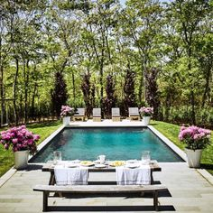 Outdoor perfection from @archdigest #jutehome #indooroutdoorliving    #Regram via @jute_interior_design