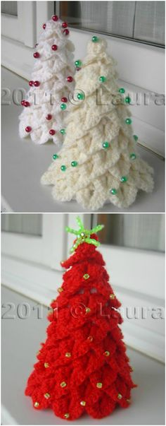 Crochet Tree Pattern The Best Ideas - My hobby is crochet - Collaboration Board Christmas Crochet Tree Pattern The Best Ideas - My hobby is crochet - Collaboration Board Crochet Christmas Decorations, Christmas Tree Pattern, Crochet Decoration, Crochet Christmas Ornaments, Christmas Crochet Patterns, Holiday Crochet, Christmas Crafts For Gifts, Baby Afghan Crochet Patterns, Crochet Snowflake Pattern