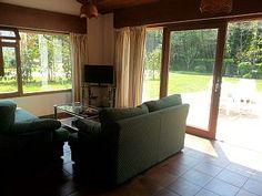 A Coruna Holiday villa - Self-catering villa with Garden in A Coruna, sleeps 6   HomeAway