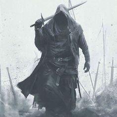 underground fantasy for your pleasure Dark Fantasy Art, Fantasy Artwork, Dark Art, Fantasy Warrior, Dark Warrior, Viking Warrior, Fantasy Character Design, Character Art, Vikings