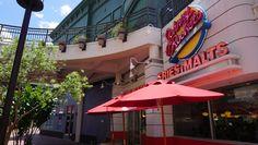 Você não precisa conhecê-los, mas como todo mundo pergunta eu mostro: Pointe Orlando e The Loop, dois shoppings (extras) em Orlando