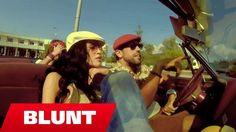 Blunt & Real ft. Duffye - Veq me t'pas ty (Official Video HD)