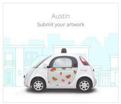 Google comenzó a probar su vehículo autónomo en las calles de Austin, Texas