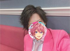 Cute Japanese Boys, Cosplay, Anime, Twitter, Strawberry, Prince, Cartoon Movies, Strawberry Fruit, Anime Music