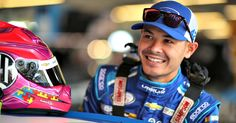 Kyle Larson loves to race in any series, any time.